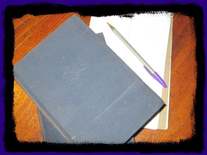 National Novel Writing Month: InspiringWriting