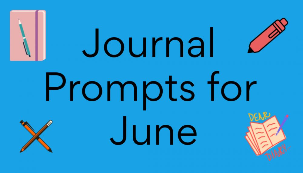 Journal Prompts forJune