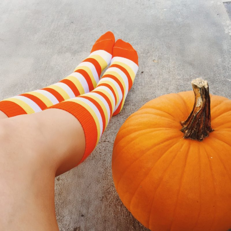 Adding Halloween Fun to Your DailyWardrobe
