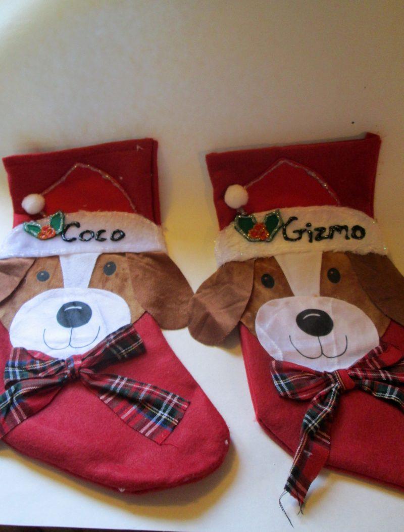 Christmas Stocking Stuffers for YourDog