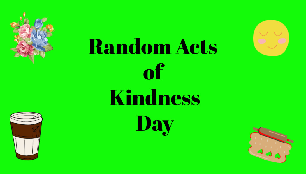 Random Acts of KindnessDay