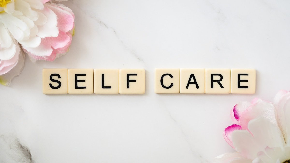 Self-Care for March