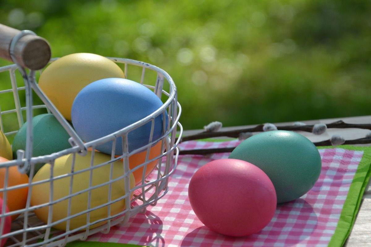 19 Journal Writing Prompts for Easter