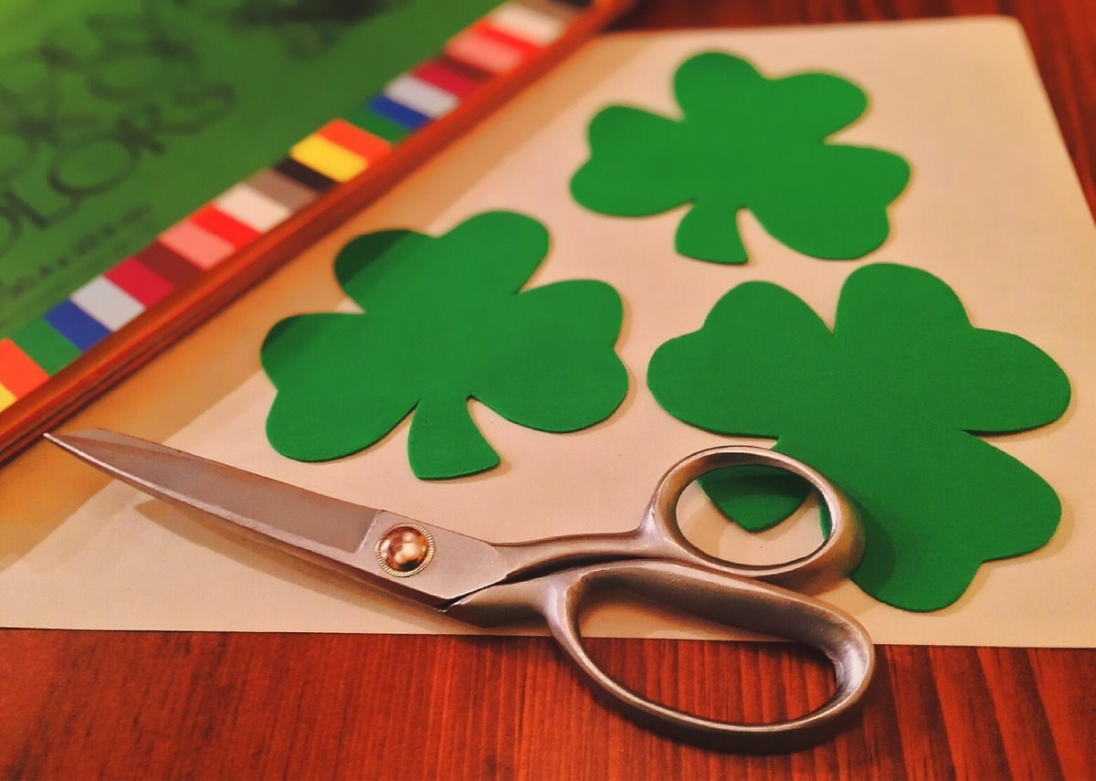 Last Minute St. Patrick's Day Activities