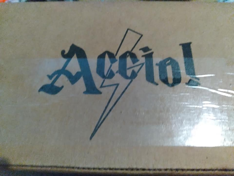 Rebecca Reviewed It: Accio! The House Pride Box