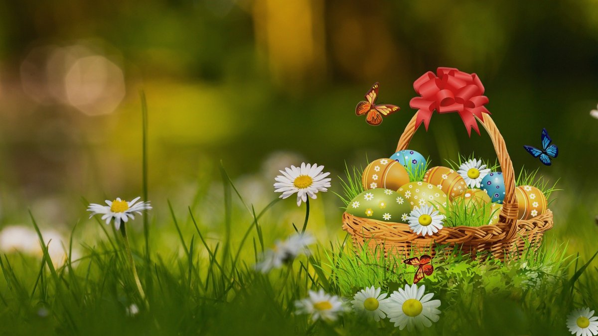 5 Last-Minute Easter Activities