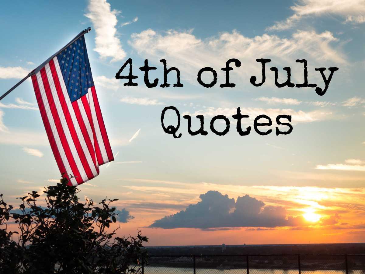 4th of JulyQuotes