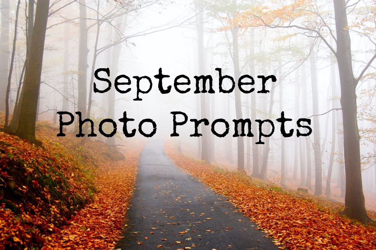 September Photo Prompts